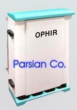 مسدود کننده OPHIR