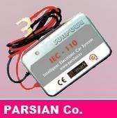سیستم بهینه ساز مدیریت برق و بنزین اتومبیل (CES)