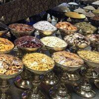 صادرات میوه خشک ایرانی