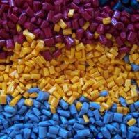 واردات مواد اولیه پلاستیک و فوم